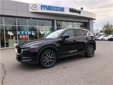 2017 Mazda CX-5 GT (Stk: 591814J) in Surrey - Image 1 of 15