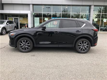 2017 Mazda CX-5 GT (Stk: 591814J) in Surrey - Image 2 of 15