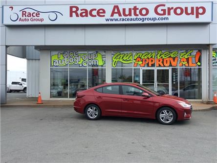 2019 Hyundai Elantra Preferred (Stk: 16868) in Dartmouth - Image 1 of 25