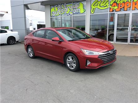 2019 Hyundai Elantra Preferred (Stk: 16868) in Dartmouth - Image 2 of 25