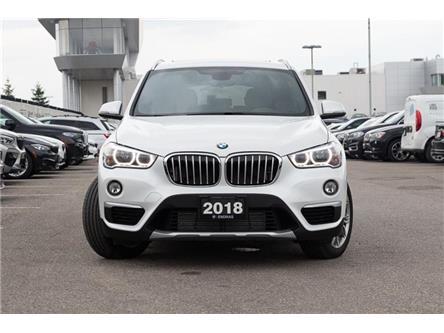 2018 BMW X1 xDrive28i (Stk: 35627B) in Ajax - Image 2 of 22