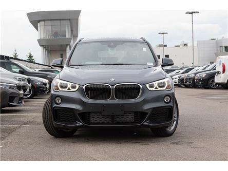 2019 BMW X1 xDrive28i (Stk: 12949) in Ajax - Image 2 of 20