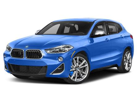 2019 BMW X2 M35i (Stk: 19917) in Thornhill - Image 1 of 9