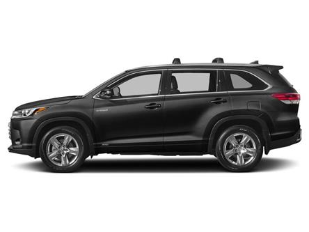 2019 Toyota Highlander Hybrid XLE (Stk: 9HH825) in Georgetown - Image 2 of 9