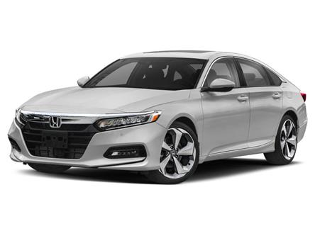 2019 Honda Accord Touring 1.5T (Stk: C19067) in Orangeville - Image 1 of 9