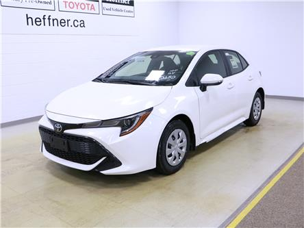 2019 Toyota Corolla Hatchback Base (Stk: 191364) in Kitchener - Image 1 of 3