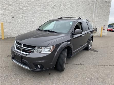 2015 Dodge Journey R/T (Stk: 19439A) in Perth - Image 1 of 14