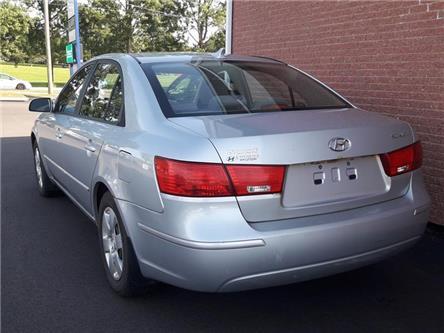 2009 Hyundai Sonata GL (Stk: N383B) in Charlottetown - Image 2 of 6