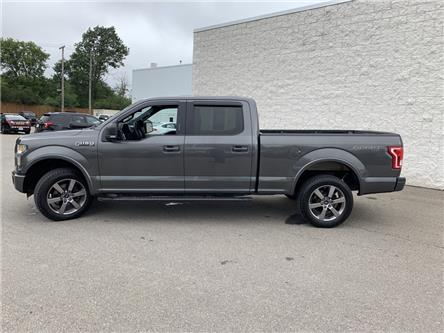 2016 Ford F-150 XL (Stk: 19423A) in Perth - Image 2 of 14