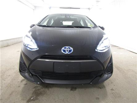 2019 Toyota Prius C Upgrade Package (Stk: 191331) in Regina - Image 2 of 21