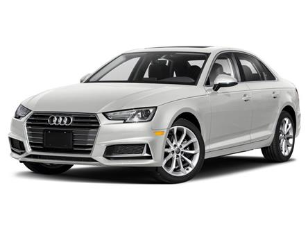 2019 Audi A4 45 Progressiv (Stk: 92271) in Nepean - Image 1 of 9