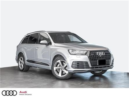 2018 Audi Q7 3.0T Progressiv (Stk: 90643) in Nepean - Image 1 of 19