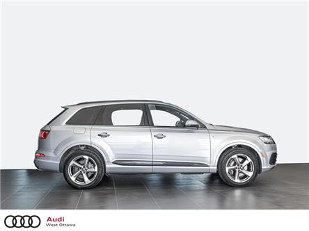 2018 Audi Q7 3.0T Progressiv (Stk: 90643) in Nepean - Image 2 of 19
