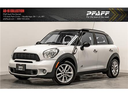 2013 MINI Countryman Cooper S (Stk: T16729AA) in Woodbridge - Image 1 of 21