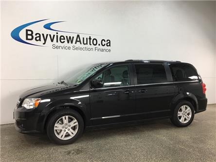 2018 Dodge Grand Caravan Crew (Stk: 35437W) in Belleville - Image 1 of 30