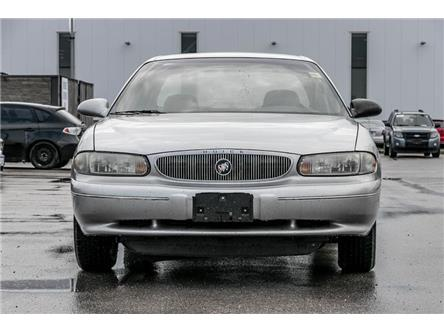 2001 Buick Century Limited (Stk: MA1698A) in London - Image 2 of 9