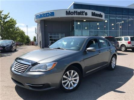 2013 Chrysler 200 LX (Stk: 27726) in Barrie - Image 1 of 13