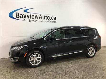2018 Chrysler Pacifica Touring-L Plus (Stk: 35373W) in Belleville - Image 1 of 29