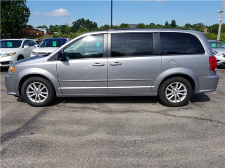2016 Dodge Grand Caravan SE/SXT (Stk: 244050) in Cambridge - Image 2 of 23