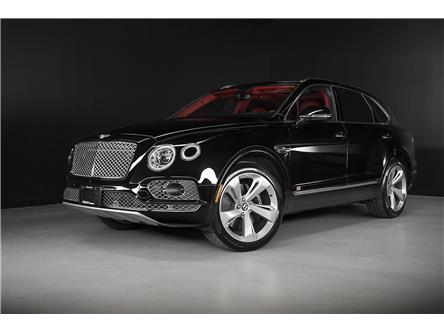 2017 Bentley Bentayga  (Stk: MU2145) in Woodbridge - Image 2 of 22
