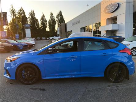 2018 Ford Focus RS Base (Stk: OP19280) in Vancouver - Image 2 of 24