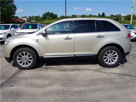 2011 Lincoln MKX Base (Stk: J18436) in Cambridge - Image 2 of 23