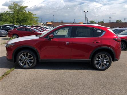 2019 Mazda CX-5 Signature (Stk: SN1430) in Hamilton - Image 2 of 15