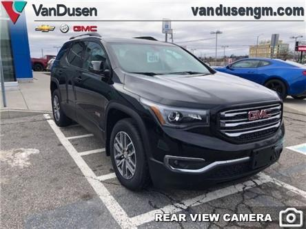 2019 GMC Acadia SLE-2 (Stk: 194314) in Ajax - Image 2 of 18