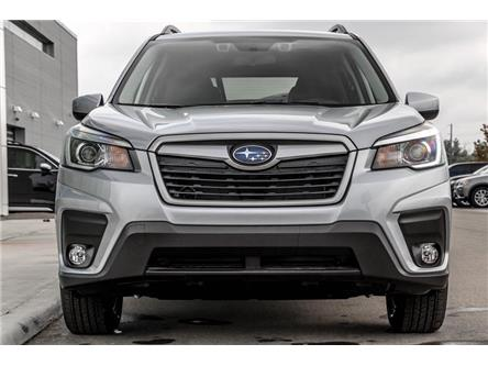 2019 Subaru Forester 2.5i Touring (Stk: S00284) in Guelph - Image 2 of 13