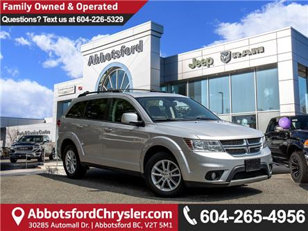 2014 Dodge Journey SXT (Stk: AG0929A) in Abbotsford - Image 1 of 22
