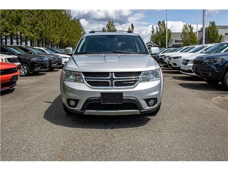 2014 Dodge Journey SXT (Stk: AG0929A) in Abbotsford - Image 2 of 22