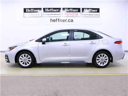 2020 Toyota Corolla SE (Stk: 200159) in Kitchener - Image 2 of 3