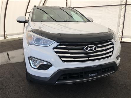 2014 Hyundai Santa Fe XL Limited (Stk: 16273AZ) in Thunder Bay - Image 1 of 18