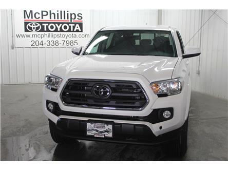 2019 Toyota Tacoma SR5 V6 (Stk: X045712) in Winnipeg - Image 2 of 27