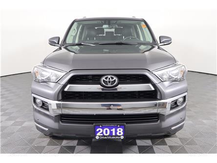 2018 Toyota 4Runner SR5 (Stk: 52482A) in Huntsville - Image 2 of 36