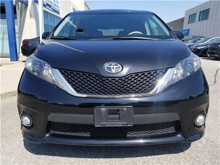 2011 Toyota Sienna SE 8 Passenger (Stk: ) in Concord - Image 2 of 21