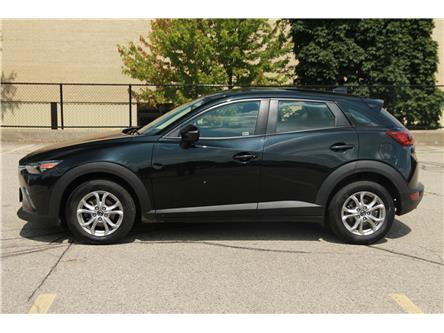 2016 Mazda CX-3 GS (Stk: 1908333) in Waterloo - Image 2 of 28