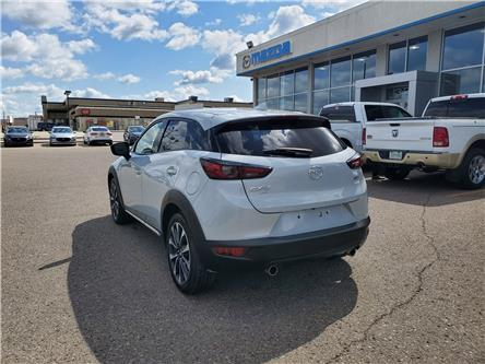2019 Mazda CX-3 GT (Stk: M19200A) in Saskatoon - Image 2 of 26