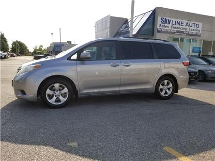2015 Toyota Sienna LE 8 Passenger (Stk: ) in Concord - Image 1 of 21