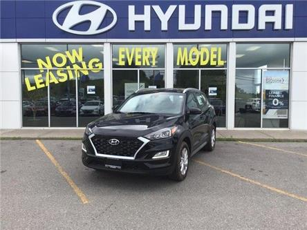 2019 Hyundai Tucson Preferred (Stk: H11924) in Peterborough - Image 2 of 8