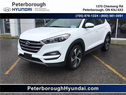 2016 Hyundai Tucson Premium 1.6 (Stk: HP0126) in Peterborough - Image 1 of 18