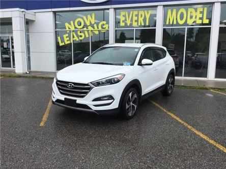 2016 Hyundai Tucson Premium 1.6 (Stk: HP0126) in Peterborough - Image 2 of 18