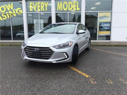 2017 Hyundai Elantra Limited (Stk: HP0128) in Peterborough - Image 2 of 10
