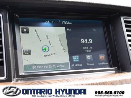 2015 Hyundai Genesis  (Stk: 51042K) in Whitby - Image 2 of 22