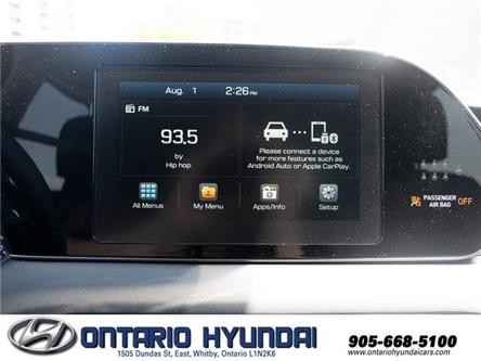 2020 Hyundai Palisade Preferred (Stk: 029061) in Whitby - Image 2 of 21