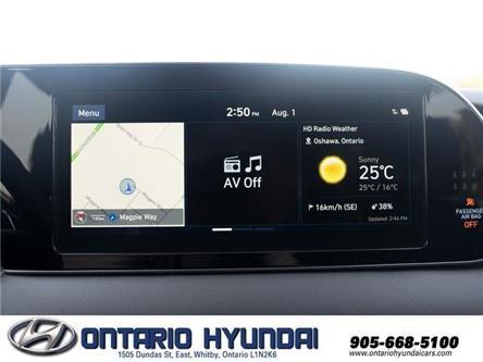 2020 Hyundai Palisade  (Stk: 035081) in Whitby - Image 2 of 21