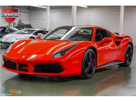 2019 Ferrari 488  (Stk: ) in Oakville - Image 2 of 43