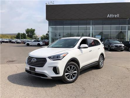 2019 Hyundai Santa Fe XL Preferred (Stk: KM8SND) in Brampton - Image 1 of 21