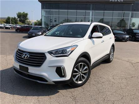 2019 Hyundai Santa Fe XL Preferred (Stk: KM8SND) in Brampton - Image 2 of 21
