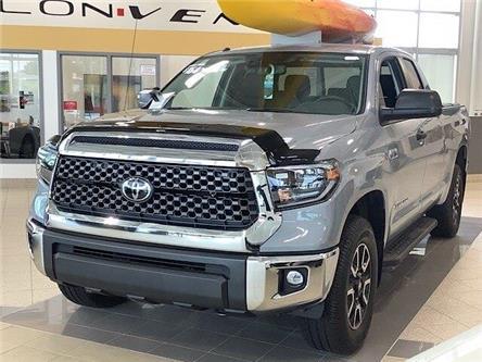 2019 Toyota Tundra SR5 Plus 5.7L V8 (Stk: 21170) in Kingston - Image 1 of 24